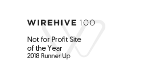 Wirehive 100 Runner up
